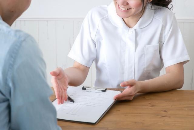看護師のスキルと評価